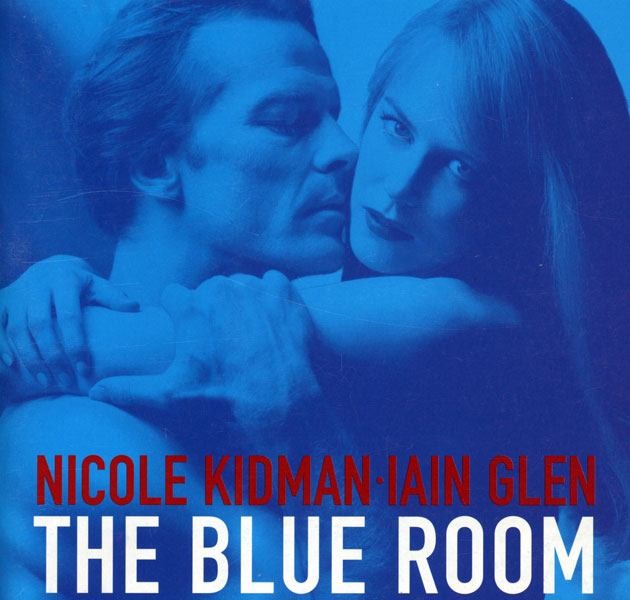 The Blue Room Iain Glen British Actor