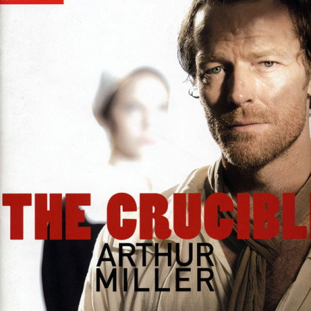 the role of fear in the crucible a play by arthur miller