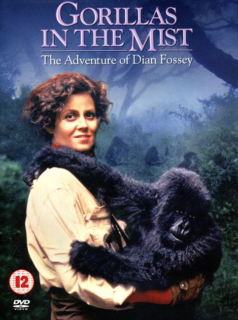Gorillas in the Mist Iain Glen British Actor