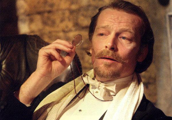 Hedda Gabler - Iain Glen - British Actor Benedict Cumberbatch Imdb