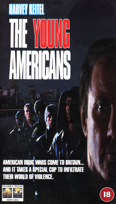 The Young Americans - ...